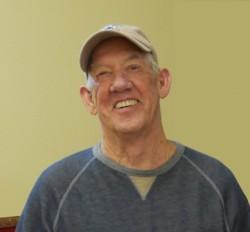 Meals On Wheels Volunteer, Cullen Cox