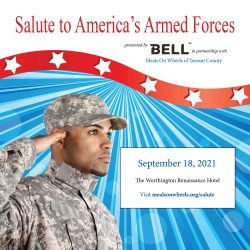 Salute to America's Armed Forces