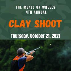 4th Annual Clay Shoot